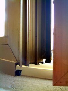 Povere le mie finestre far di conto - Finestre alluminio anodizzato ...